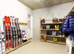 Ski-storage-room